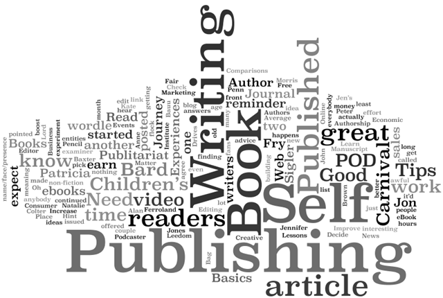 New article published at Prometheus, Critical Studies in Innovation: Academic self-publishing: a not-so-distant future